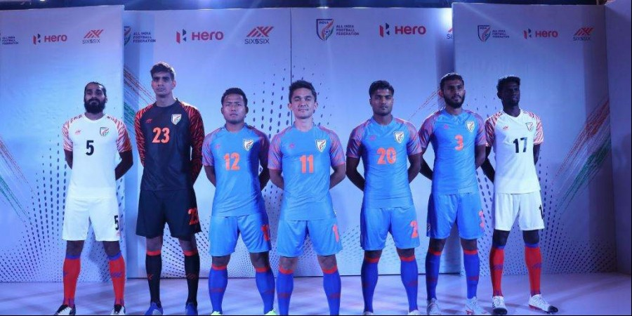India's schedule for AFC Asian cup 2019- Timings, date and opponent
