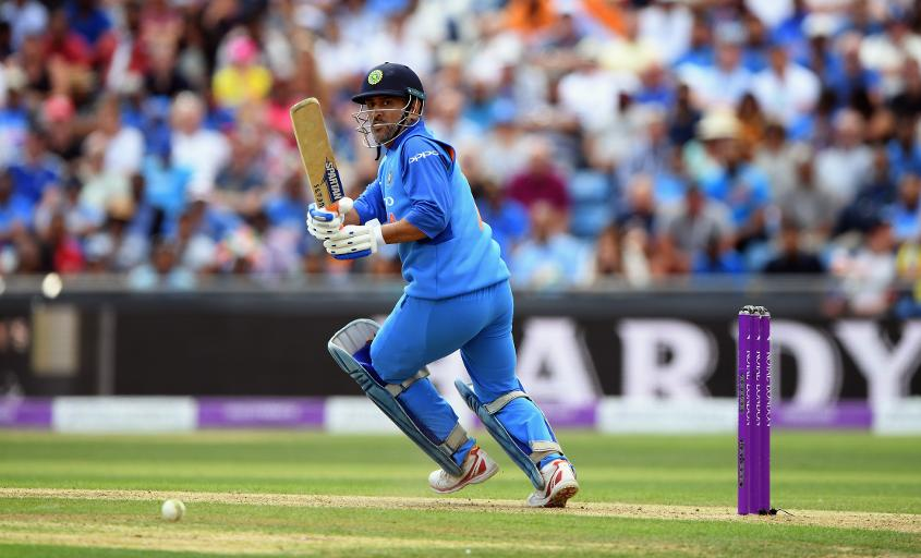 MS Dhoni set to return to this format of cricket yet again