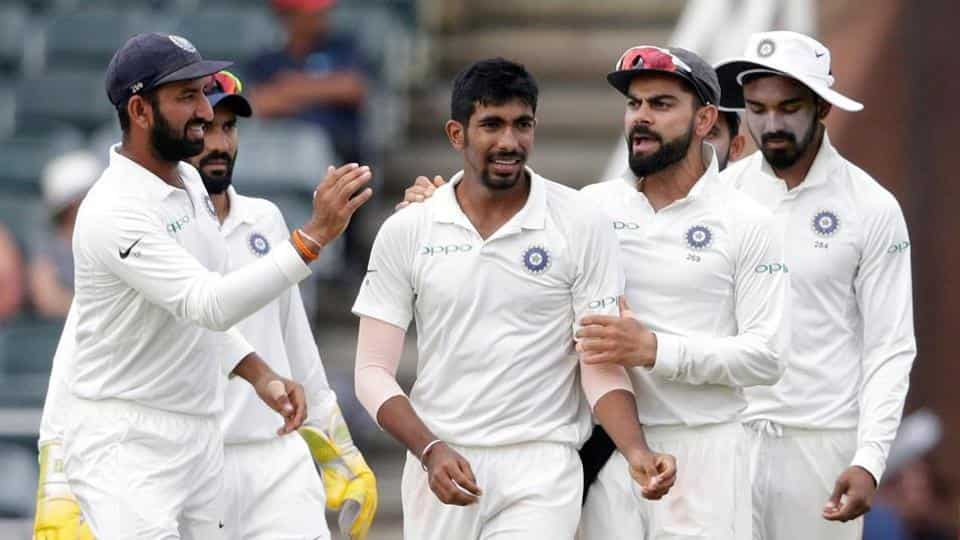 Three players who silently helped India win their first ever test series in Australia