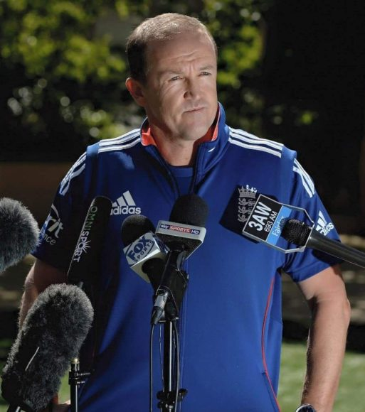 Andy Flower predicts the winner of 2019 world cup