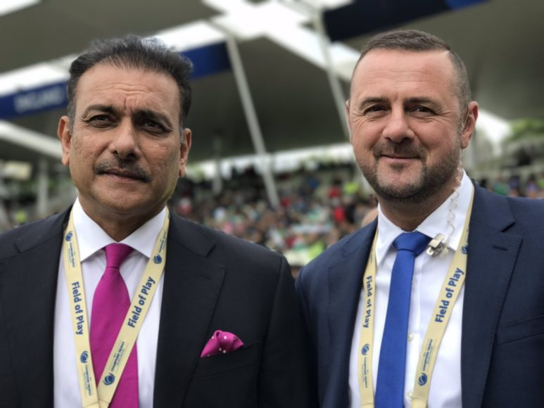Simon Doull picks 15 man India squad for 2019 world cup