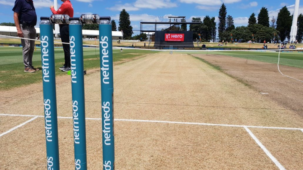 India vs New Zealand: Weather and pitch conditions for 3rd ODI