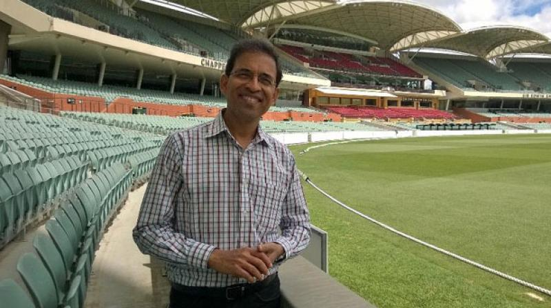 Harsha Bhogle picks 15 man India squad for 2019 world cup
