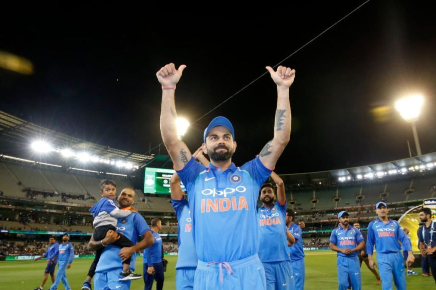 India's predicted playing XI for the New Zealand ODI series