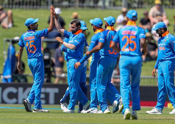 This team is the most successful in ODIs since 2015 world cup
