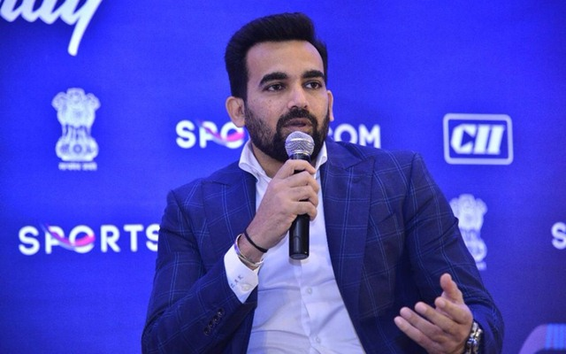 Zaheer Khan picks 15-man India squad for 2019 world cup