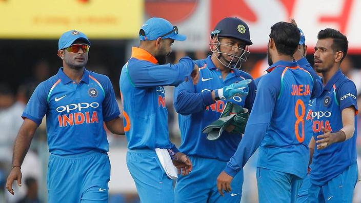Two changes that India should make for the 2nd ODI against Australia
