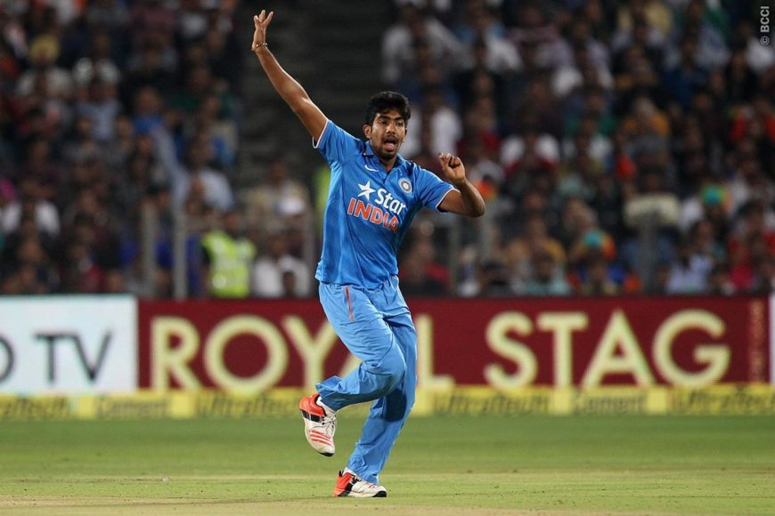 Jasprit Bumrah rested for New Zealand tour and Australia ODI series, replacement named