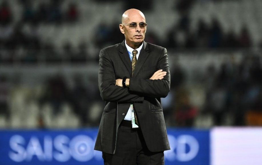 Stephen Constantine resigns after India's heartbreaking exit from AFC Asian cup