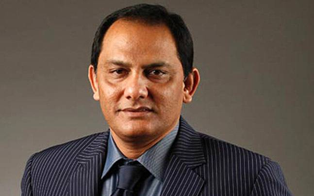 Mohammad Azharuddin backs this batsman to be India's number four for world cup