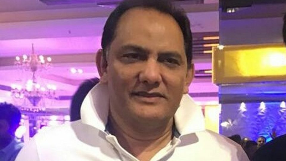 Mohammad Azharuddin picks India's playing XI for World cup