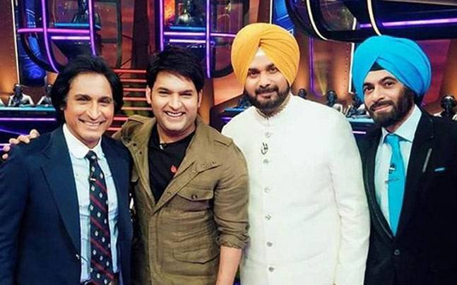 "Kapil Sharma breaks his silence on removing Navjot Singh Sidhu from ""The Kapil Sharma Show"""