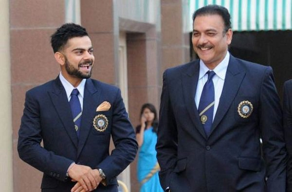 Ravi Shastri terms this cricketer as the No. 1 spinner in overseas test