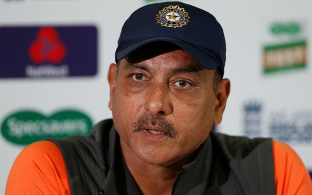 Ravi Shastri reveals the team combination for the 2019 world cup
