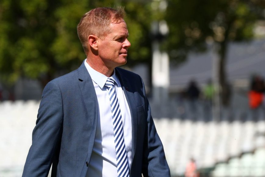 Shaun Pollock feels these two teams can win the 2019 world cup