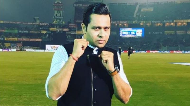 Akash Chopra picks 15-man India squad for world cup
