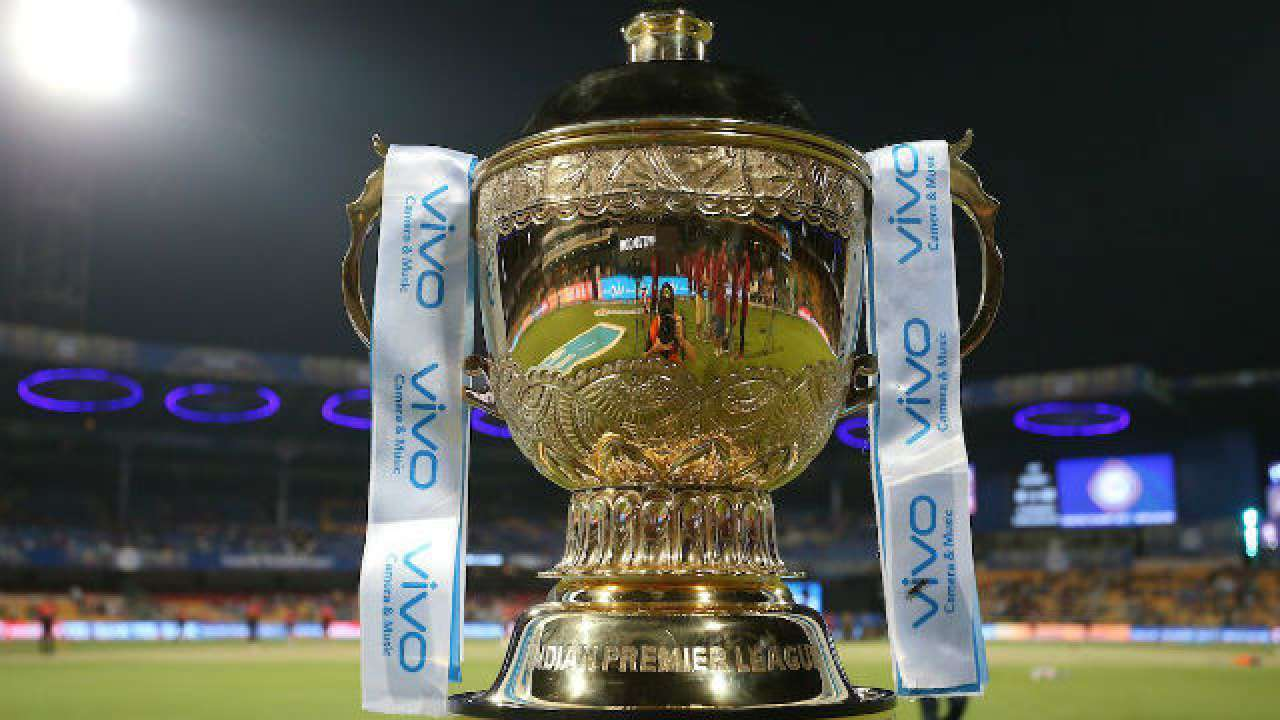 The date for the revelation of IPL 2019 schedule announced