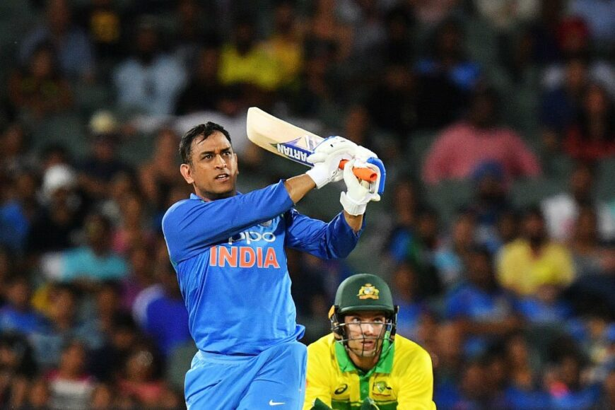 You may have seen MS Dhoni for the last time in India jersey, here's why