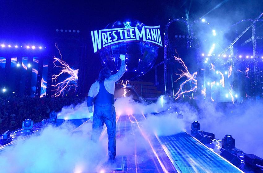 This veteran WWE wrestler to be left out of Wrestlemania for the first time