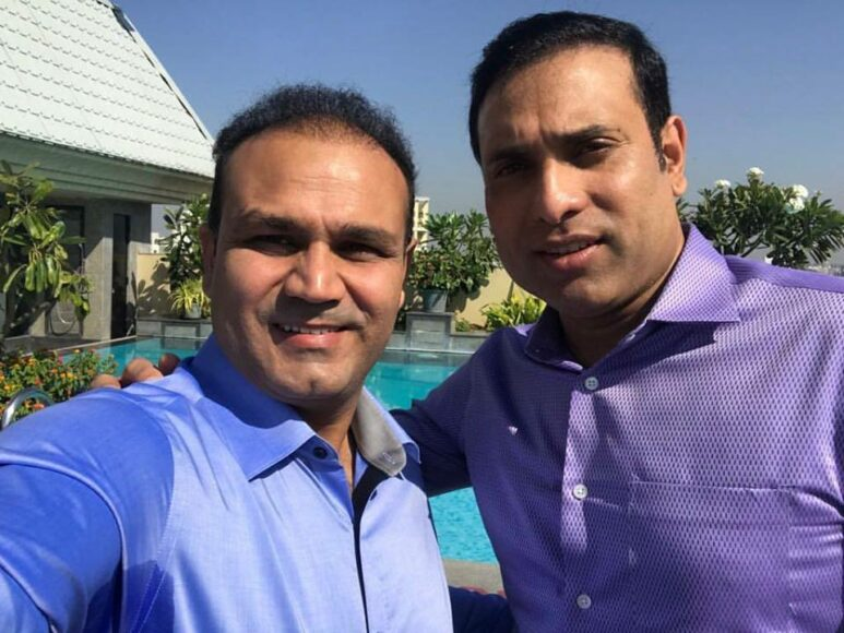 VVS Laxman predicts 15-man India squad for 2019 World cup