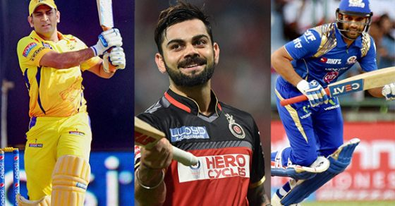 Aakash Chopra picked his all time IPL XI, seven Indians feature in the team