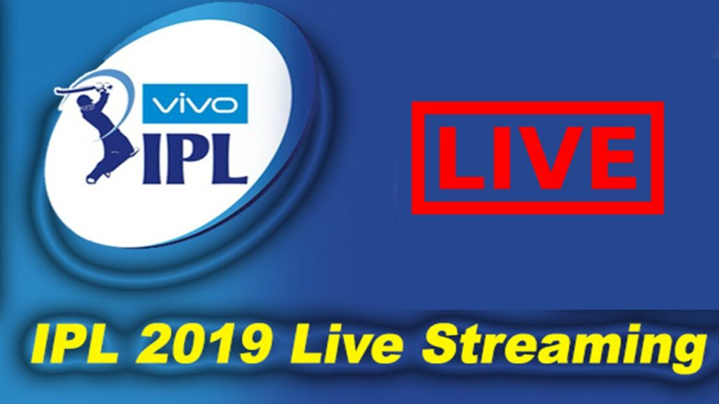 IPL 2019 live streaming in Pakistan: Where to watch and live streaming