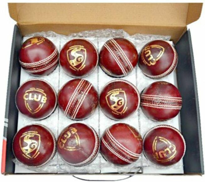 Revealed: The actual price of leather ball used in International cricket