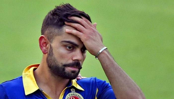 Shocker: Virat Kohli retires from all form of cricket, IPL to be his last tournament