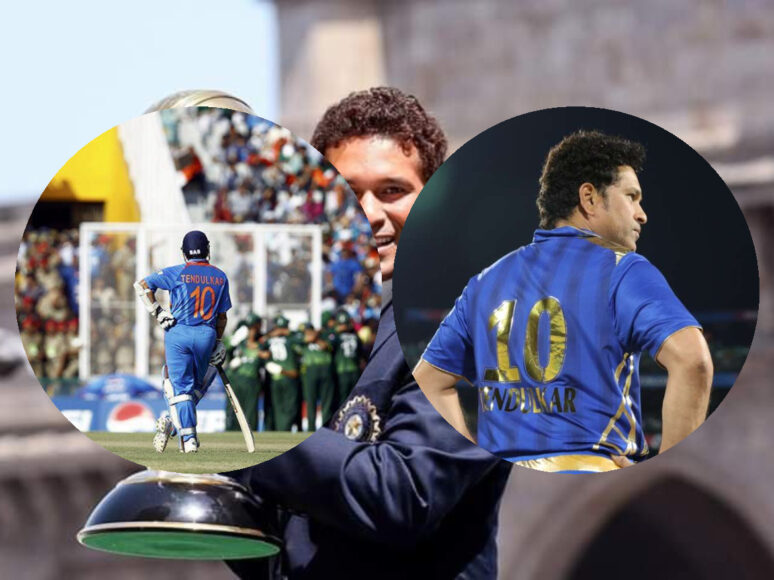 Wishes pour in as Sachin Tendulkar turns 46 today