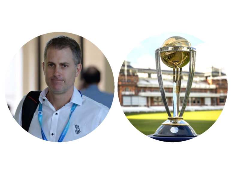 KKR coach Simon Katich predicts the winner of 2019 World cup