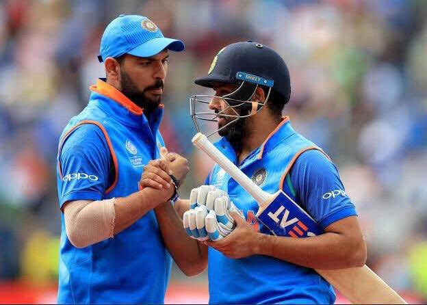 This player will play a big role for India in the world cup, says Yuvraj Singh