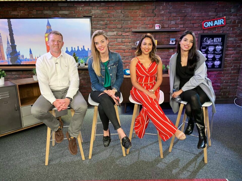 World Cup 2019: Meet the three gorgeous presenters of cricket insider