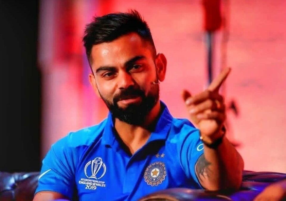 Virat Kohli picks Shane Warne and Faf Du Plessis in his world cup squad, here's why