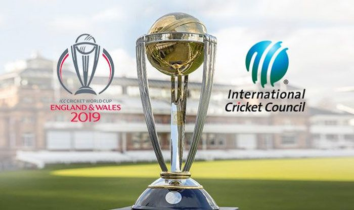 World Cup 2019: List of TV Channels broadcasting the event around the world