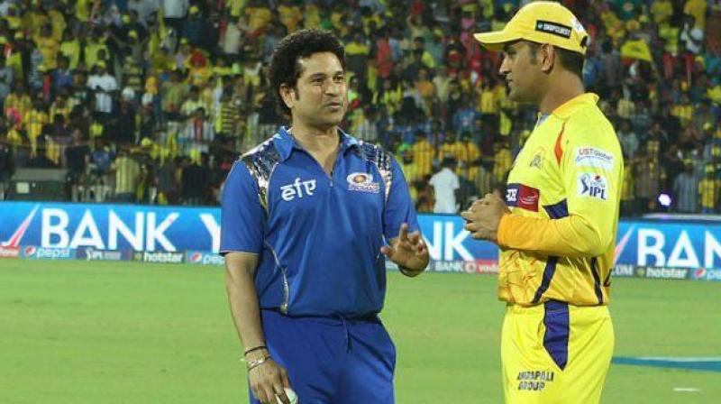 World Cup 2019: Sachin Tendulkar suggests the ideal batting position for MS Dhoni