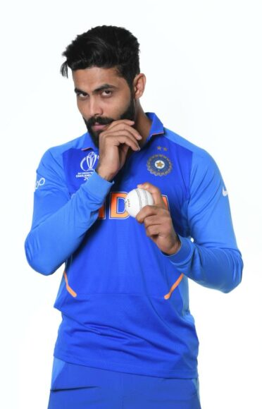 From gym freak to worst dancer: Ravindra Jadeja reveals the biggest secrets of the teammates