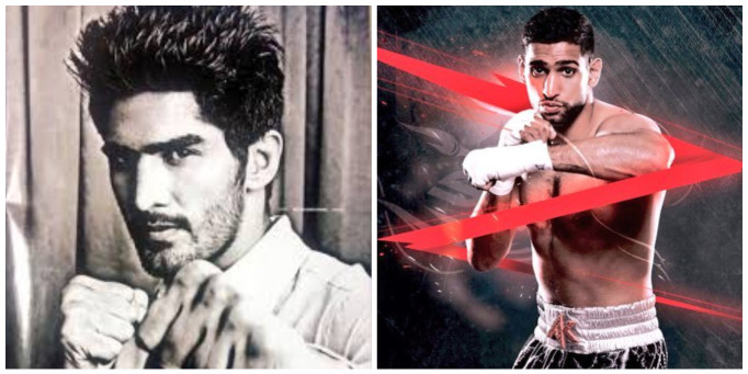 Vijender Singh is scared of me, says Pakistan origin British boxer Amir Khan