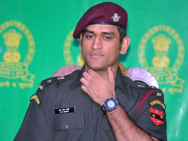 MS Dhoni reveals his post-retirement profession after cricket