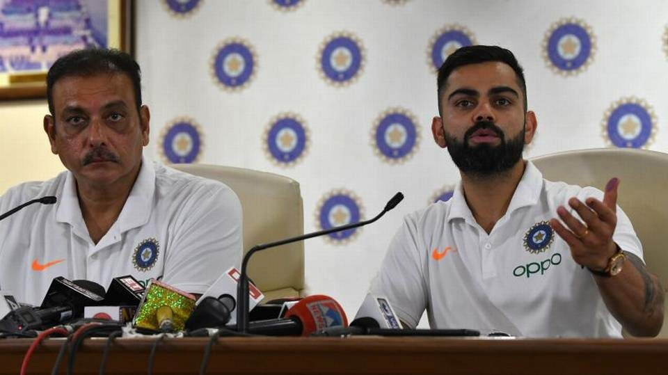 Ravi Shastri reveals the most important player for India in 2019 World Cup