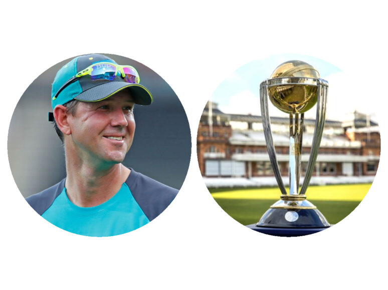 Australian legend Ricky Ponting predicts the winner of 2019 World Cup