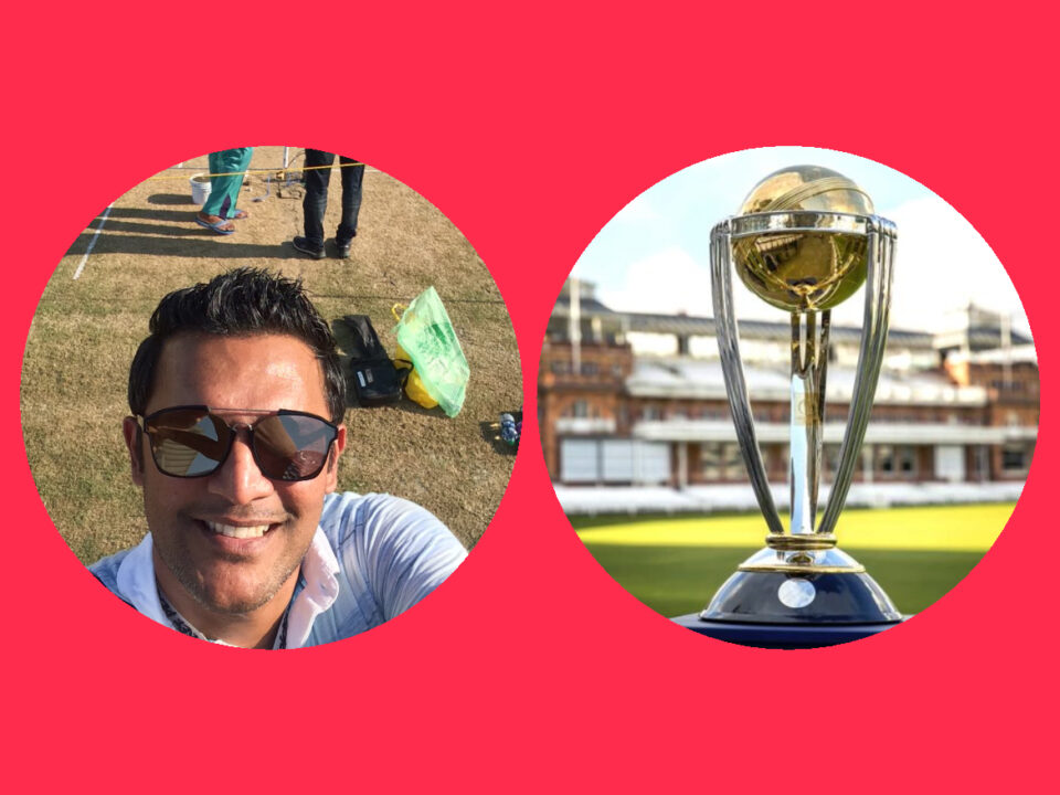 Daren Ganga predicts the semi-finalists of the 2019 World Cup