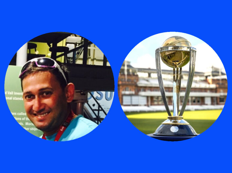 Ajit Agarkar predicts the semi-finalists of 2019 World Cup