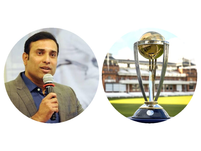 VVS Laxman picks India's playing 11 for World Cup opener against South Africa