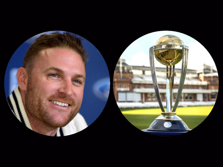 World Cup 2019: Brendon McCullum predicts the result of league stages game of every team