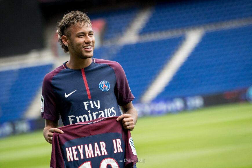 Brazilian footballer Neymar accused of rape, shares private pictures of accuser to save himself
