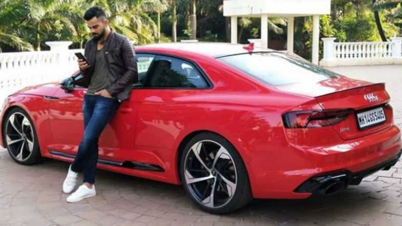 Virat Kohli fined for washing cars with drinking water, you'll be surprised to know the fine amount