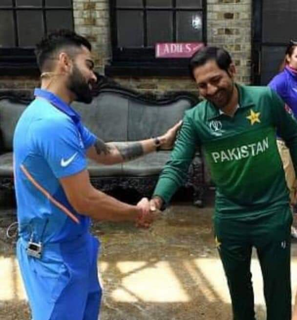World Cup: Hourly weather forecast for India vs Pakistan clash at Manchester