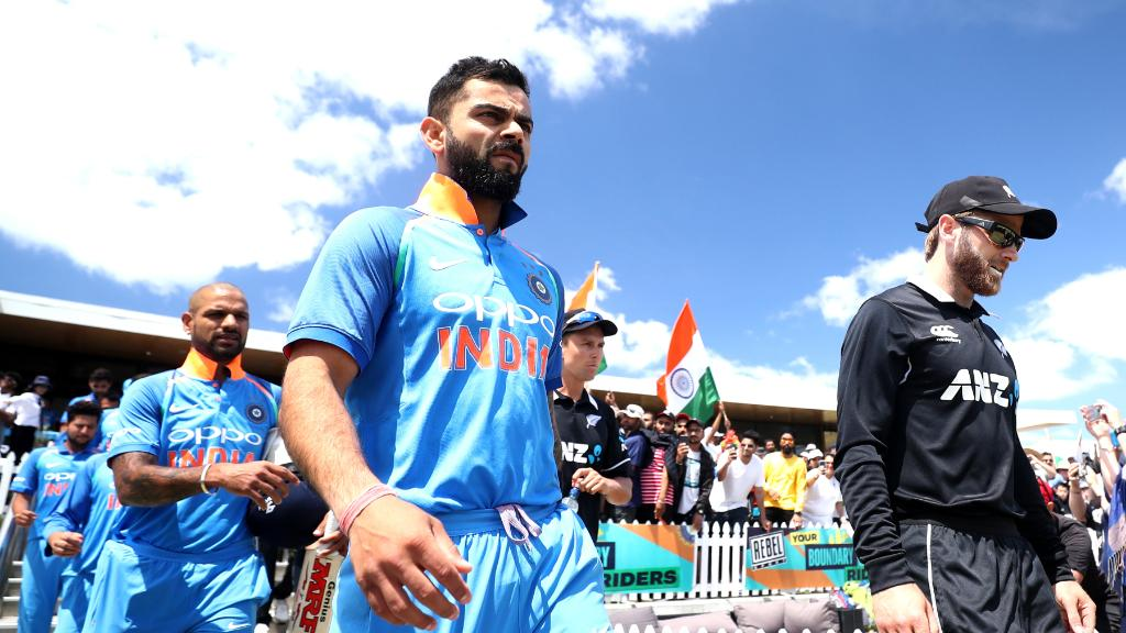 India vs New Zealand, CWC 18th game: Weather report, pitch report and match details