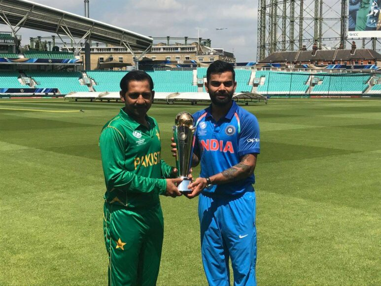 CWC 2019, India vs Pakistan: Weather report, pitch report, match timings, head to head