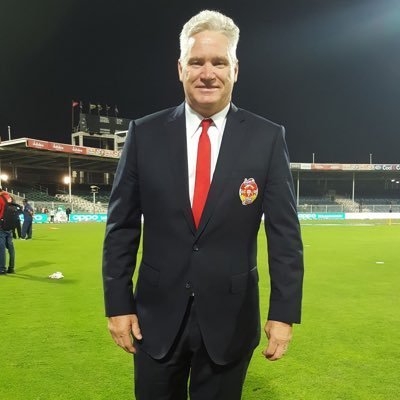 Dean Jones suggests the ideal batsman for India at number four